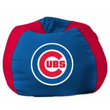 chicago cubs mlb bean bag chair
