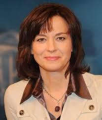 Maybrit illner ist eine deutsche moderatorin. Book Maybrit Illner As A Keynote Speaker Chartwell Speakers