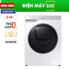 Máy giặt Samsung WW90TP54DSH/SV inverter 9kg cửa trước