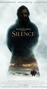 silence trivia imdb