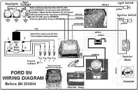 motorola alternator wiring diagram ford Ford Tractor Ignition Switch Wiring Diagram Ford 4000 Gas Tractor Wiring Diagram