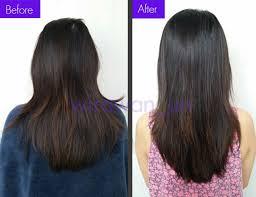 รวว Ryukmeringue Nourishing Hair Spa แบบซอง 30 Ml