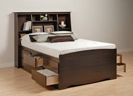 high bed frame with storage.  Storage Kingsley High End Bed Frame All Beds Fishpools Awesome Frames Throughout With Storage S