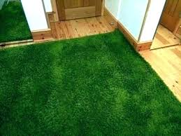 faux grass rug artificial grass carpet indoor ideas fake rug for interior glamorous rugs large size faux grass rug