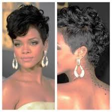 Rhianna Hair Style rihanna mohawk google search hair & makeup pinterest 4457 by wearticles.com