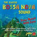 From Brazil with Love: Classic Bossa Nova Sound