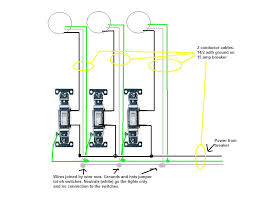 two gang switch wiring diagram wiring diagram and hernes wiring a 2 way switch light switch and outlet in same box source
