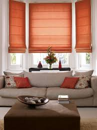 Orange Accessories For Bedroom Cutest Orange Living Room Decor In Interior Design For House With