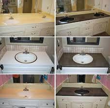 cool kitchen countertops resurfacing glamorous refinishing and bathroom in resurfacing kitchen countertop refinishing diy
