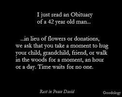 obit quotes