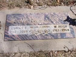Eunice Ila McFarland (1917-2009) - Find A Grave Memorial
