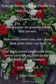 33+ Best Funeral Thank You Cards | Pinterest | Funeral Arrangements ...