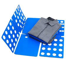 Folding Template For Clothes Clothes Folder Folding Board Laundry Organizer Adult T Shirt