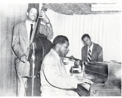 Charlie Smith | jazztourdatabase.com