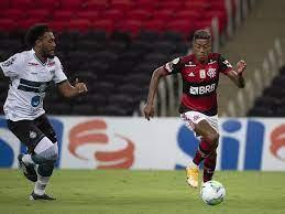 Coritiba X Flamengo: onde assistir, prováveis escalações e expectativas do  jogo pela Copa do Brasil - Jogada - Diário do Nordeste