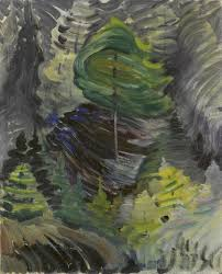 emily carr juice of life 1938 39 oil on canvas collection