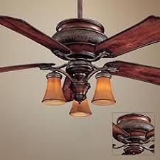 rustic ceiling fans. 52\ Rustic Ceiling Fans