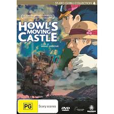 howl s moving castle special edition
