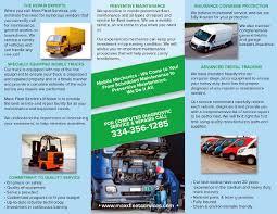 Truck | Fleet | Mobile | Repair | Montgomery | Al | Alabama | On ...