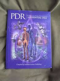 essential oils desk reference 3rd edition hardcover by essential oils desk reference
