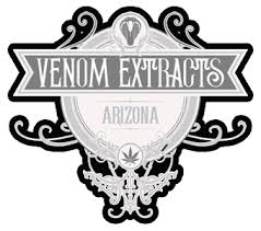 Venom-Extracts-Logo - Nirvana Center Dispensaries