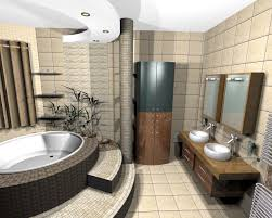 Interesting Design Ideas 1 Different Bathroom Designs