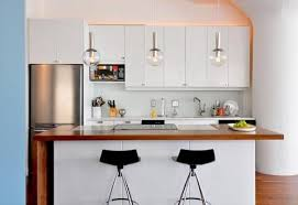 Kitchen Design For Small Apartment For Fine Decorating Ideas For Small  Apartment Kitchens Home Cute Amazing Pictures
