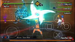 Naruto Shippuden Kizuna Drive Apk - Naruto Shippuden: Kizuna Drive Psp Game  Insights