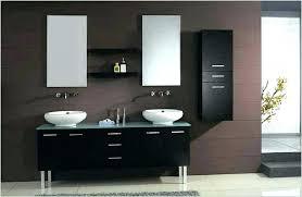 full size of brilliant bathroom vanity mirrors decoration exotic black with white washbasins mixed round 30