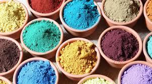 Los Tintes Textiles Efectos En El Medio Ambiente Y En La Salud Colorantes Naturales Y ArtificialesL