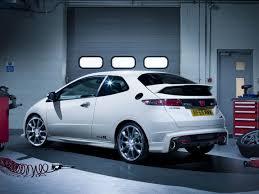 Honda Civic Type Rr Mugen Specs - Car Insurance Info