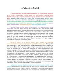 essays about language learning  language learners essays and papers