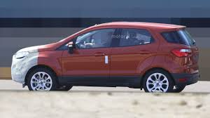 2018 ford usa. brilliant usa 2018 ford ecosport to ford usa