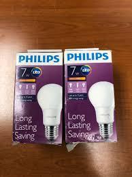 Led Light Bulb 2pcs