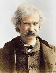 Mark Twain Quotes And Sayings With Images Linesquotescom