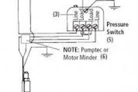 water pump pressure control switch wiring diagram wiring diagram square d pressure switch installation instructions at Pressure Control Switch Wiring Diagram