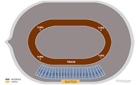 Bristol Motor Speedway Seating Chart Charlotte Motor Speedway Dirt Track Seating Chart