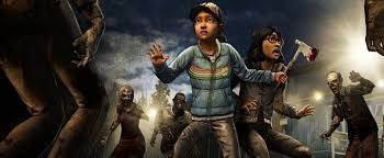Análisis The Walking Dead Season 2 Psvita