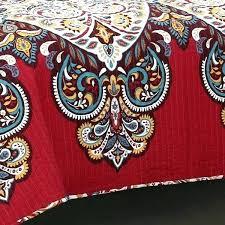 boho bedding twin xl lush decor chic 3 piece quilt set free today chic bedding boho chic bedding twin xl