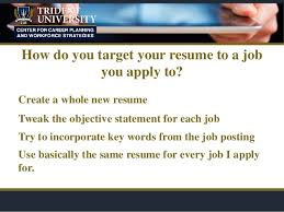ccpws   cool tools to strengthen your resumeno endorsements    how do you target your resume