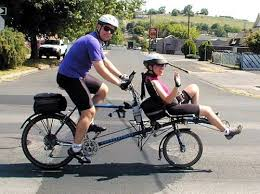 should you ride a tandem bike bikesreviewed com
