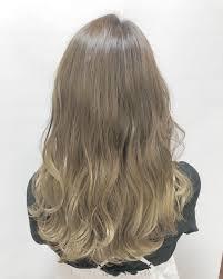 髪色の2018秋冬のトレンド最旬ヘアカラーおすすめ10選暗め明るめ