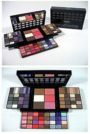 l oreal holiday 2016 makeup gift sets nouveau nyx makeup set smokey look collection s114 loreal