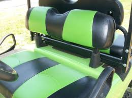 images of yamaha golf cart seat covers