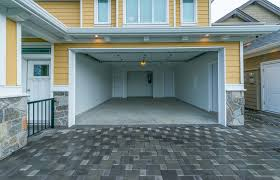 finished vs unfinished garage value