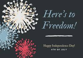 Customize 459 4th Of July Card Templates Online Canva