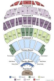 Hollywood Bowl Garden Box Seating Chart Cheap Hollywood Bowl Tickets