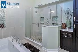 best glass shower enclosure
