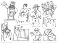 Knutselen Voor Kinderen Kunst Cultuur Van Gogh