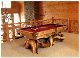 Unique Log Cabin Furniture